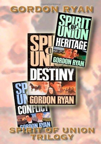 9780966352993: Spirit of Union Trilogy