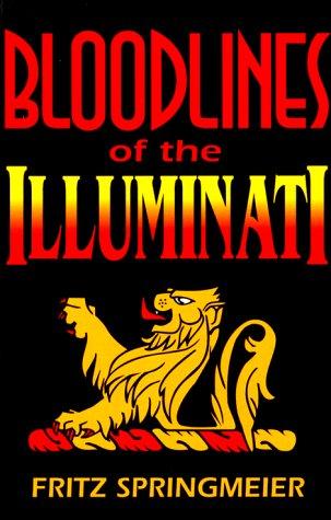 9780966353327: Blood Lines of the Illuminati