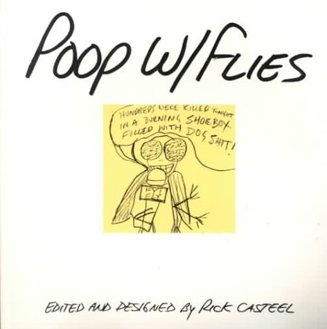 9780966363302: Poop W/Flies