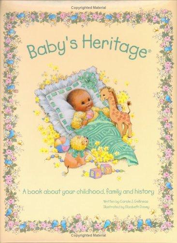 9780966366808: Baby's Heritage