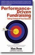 9780966367393: Performance-Driven Fundraising Taking Control of your Success