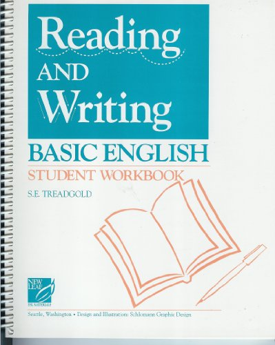 9780966370508: Reading and Writing Basic English: A Zero-Level Literacy Text for Secondary Students and Adults