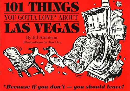 9780966371000: 101 Things You Gotta Love About Las Vegas