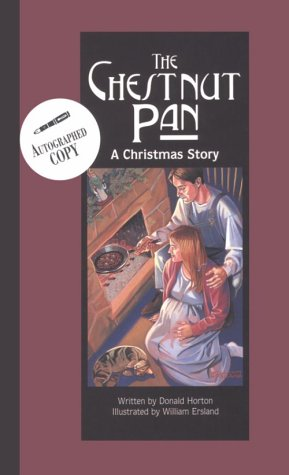 The Chestnut Pan, A Christmas Story