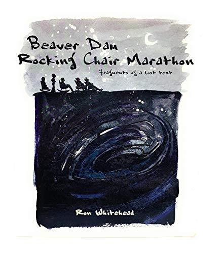 9780966377200: Beaver Dam Rocking Chair Marathon