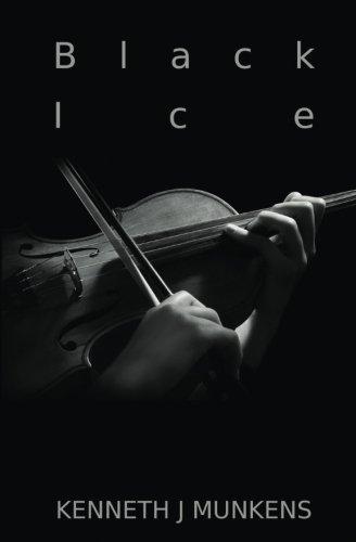 Black Ice: Munkens, Kenneth J.