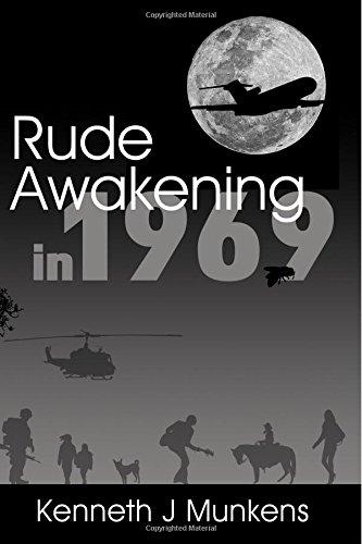 Rude Awakening in 1969: Munkens, Mr Kenneth