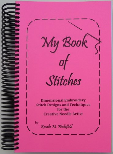 9780966404067: My Book of Stitches
