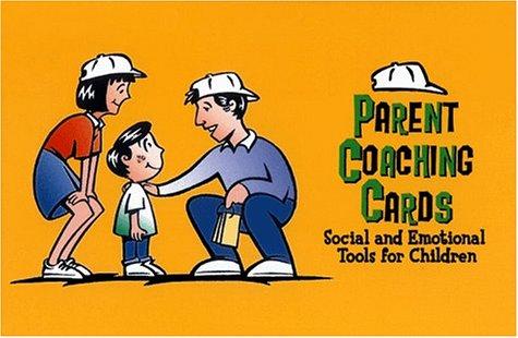 9780966416305: Parent Coaching Cards