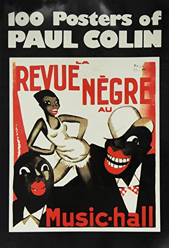100 Posters of Paul Colin.: Rennert, Jack.