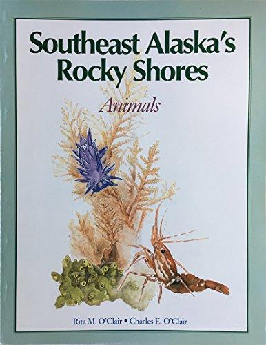 9780966424508: Southeast Alaska's Rocky Shores: Animals