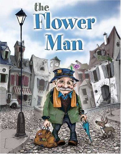 9780966427646: The Flower Man