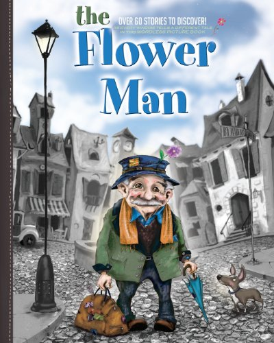 9780966427684: The Flower Man