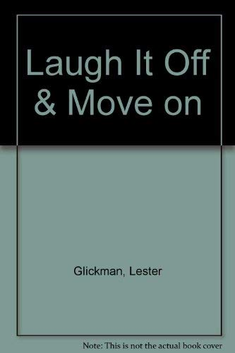 9780966428506: Laugh It Off & Move on