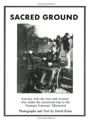 Sacred Ground: Kline, David