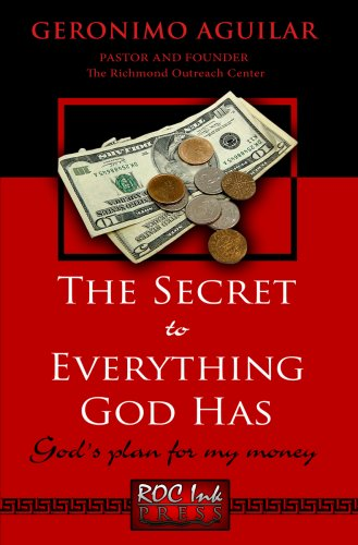 9780966430783: The Secret to Everything God Has