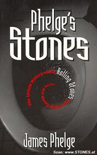 9780966433807: Phelge's Stones