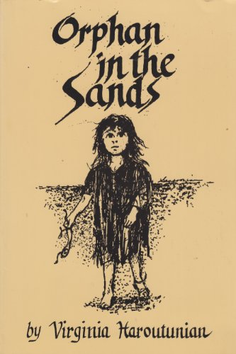 9780966438109: Orphan in the Sands