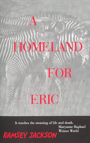 9780966445718: A Homeland For Eric