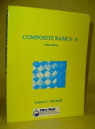 Composite basics: Andrew C Marshall;