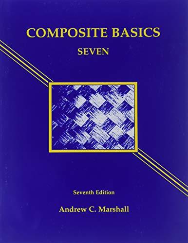 Composite Basics: Andrew C. Marshall