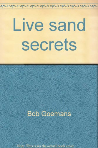 9780966454901: Live sand secrets: A dialog on living sand filtration