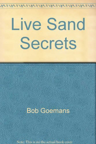 9780966454925: Live Sand Secrets: A Dialog on Living Sand Filtration