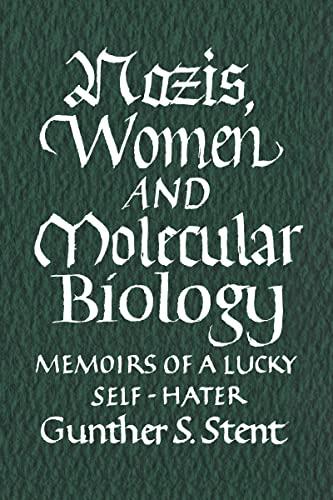 9780966456301: Nazis, Women and Molecular Biology