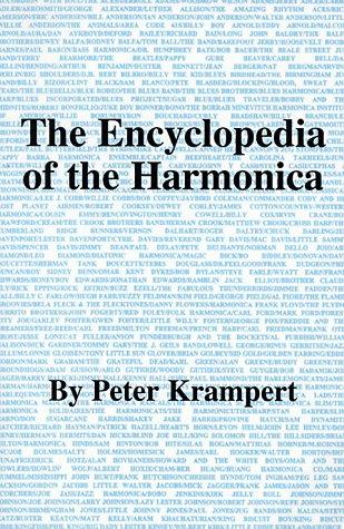 The Encyclopedia of the Harmonica: Krampert, Peter W.