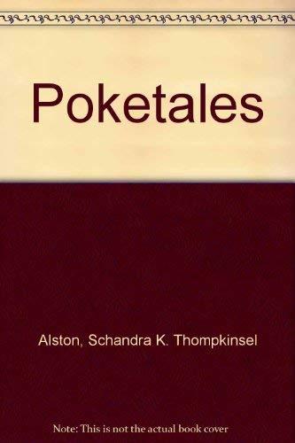 POLKTALES: Alston, Schandra K. Thompkinsel