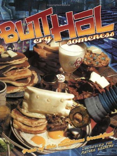 Buttery Wholesomeness: Christopher Elliott; Todd
