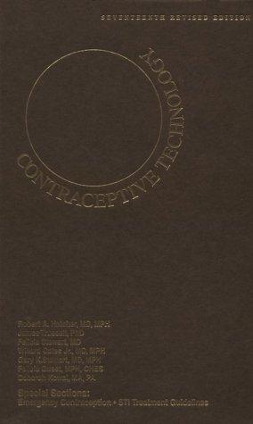 9780966490213: Contraceptive Technology