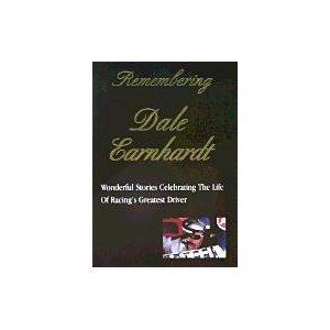 9780966491227: Remembering Dale Earnhardt