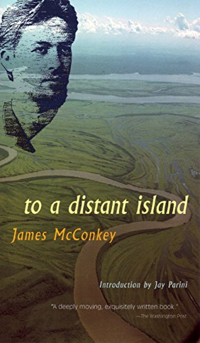 To a Distant Island.
