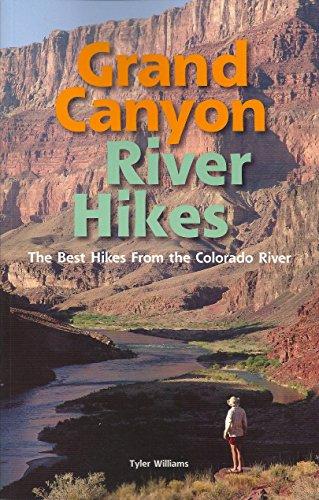 9780966491982: Grand Canyon River Hikes