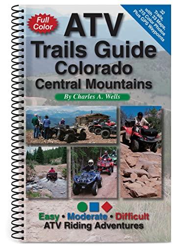 Atv trails guide colorado central mountains funtreks.