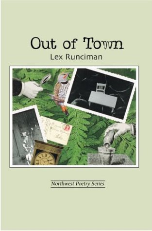 9780966501858: Out of Town