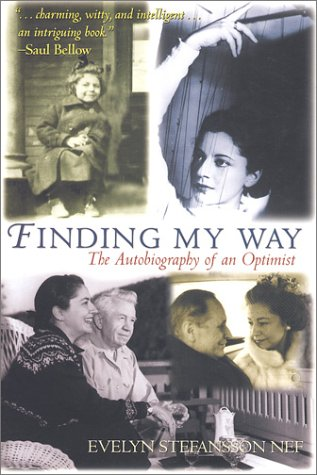 9780966505153: Finding My Way: The Autobiography of an Optimist
