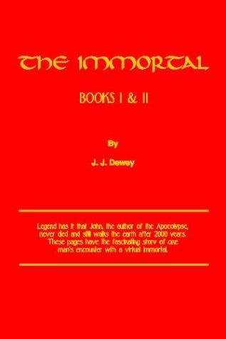 9780966505306: The Immortal