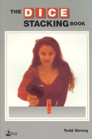 9780966518450: The Dice Stacking Book