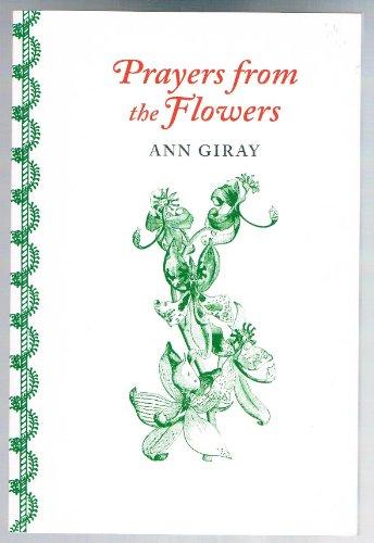 Prayers from the flowers: Ann Giray