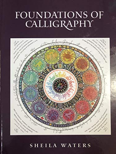 9780966530513: Foundations of Calligraphy