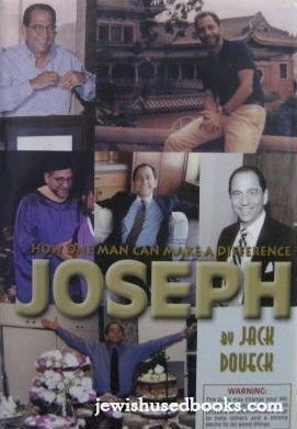 9780966537222: Joseph: How One Man Can Make A Difference