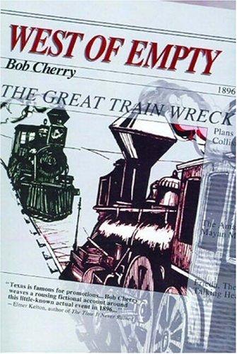 9780966543056: West of Empty