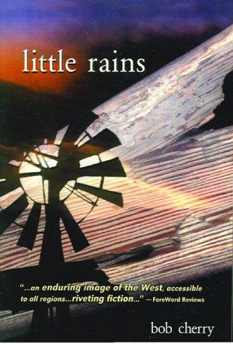 9780966543087: Little Rains