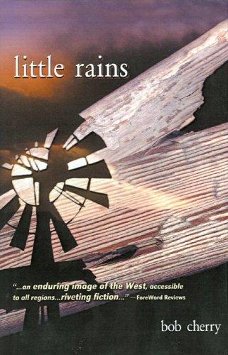 9780966543094: Little Rains