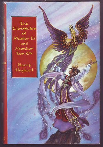 9780966543605: The Chronicles of Master Li and Number Ten Ox