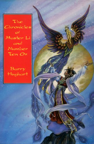 9780966543612: The Chronicles Of Master Li And Number Ten Ox