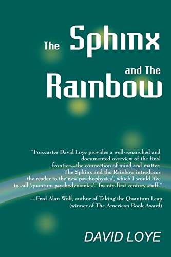 9780966551471: The Sphinx and the Rainbow: Brain, Mind, and Future Vision