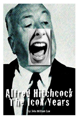 9780966567649: Alfred Hitchcock: The Icon Years